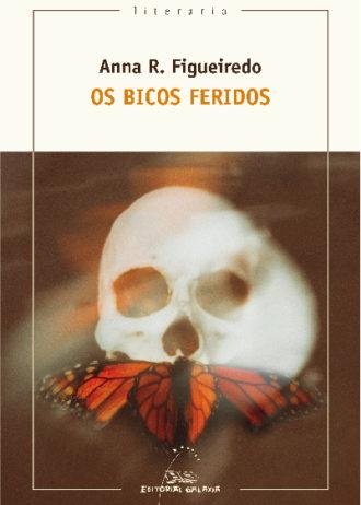 Anna Figueiredo | Gráficas_obra bicos feridos