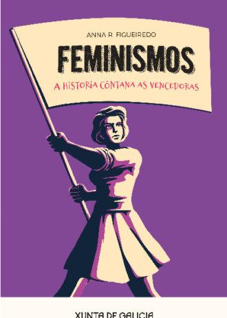 Anna Figueiredo | Gráficas_obra feminismos